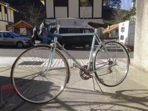 Bici ciclo-turismo Gitane- Gitasprint