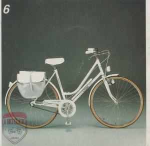 Catálogos Orbea de los 80