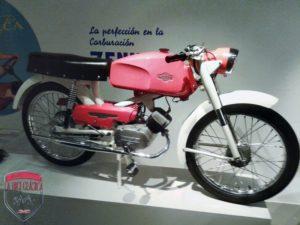 Fábrica de Motores Ciclomotores y Motocicletas Motobic