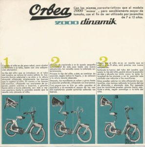 Catalogo Orbea 2000