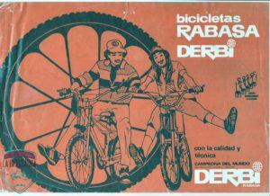 Catalogo Rabasa Derbi