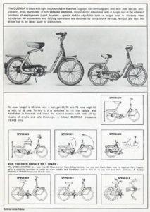 Catalogo Duemila Italia 1968