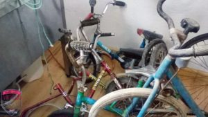 Museo La Bicicleta Clásica Villarias