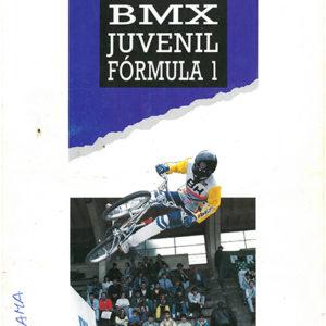 Zona BMX