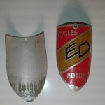 Escudos ED Cycles