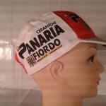 Gorra Panaria Fiordo original