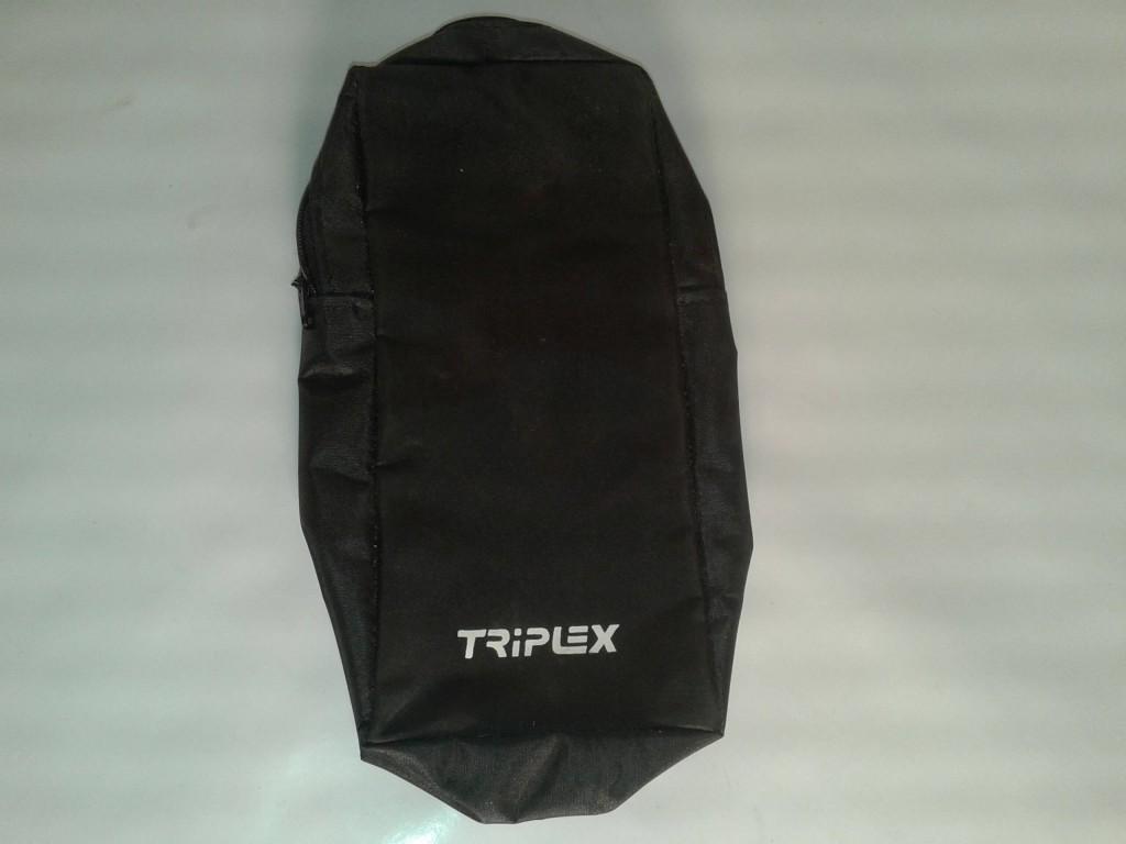 Portaherramientas clásico Triplex