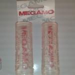 Puños Megamo Grip Shift