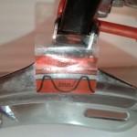 Desviador delantero Shimano Altus