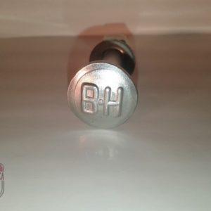 Tornillo cierre tija BH 8mm