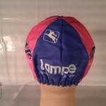 Gorra original equipo Lampre