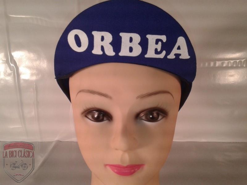 Gorra Orbea Gin MG