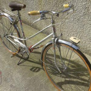 Bicicleta paseo mujer France-Sport