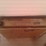Cassette Regina 5 v