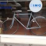 Alquiler bicicleta Gitasprint