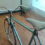 Bici ciclo-turismo Gitane Gitasprint
