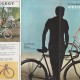 Catálogo Peugeot de los 60